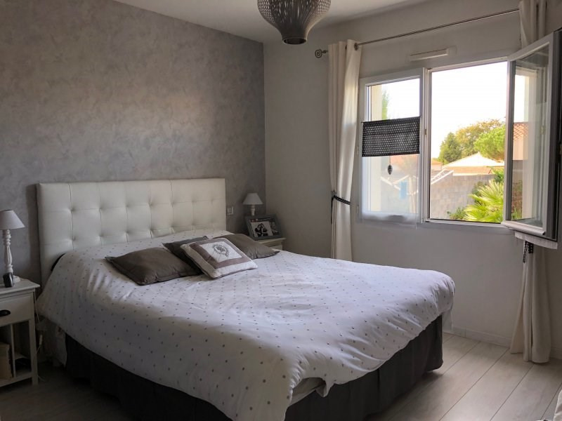Sale house / villa St mathurin 268200€ - Picture 8