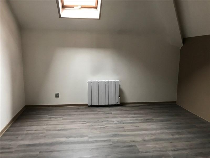 Rental apartment St romain en gal 690€ CC - Picture 4