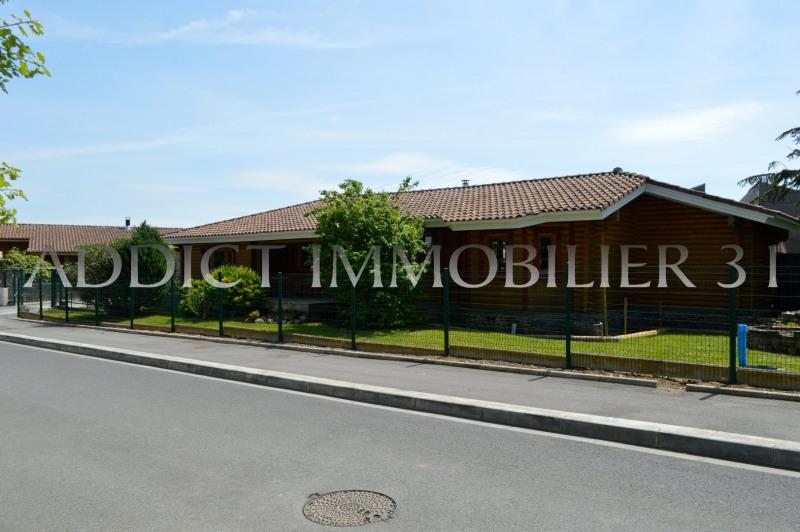 Vente de prestige maison / villa Bruguieres 770000€ - Photo 11