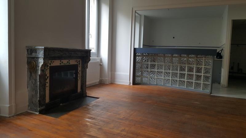 Sale apartment Pont-d'ain 128000€ - Picture 7