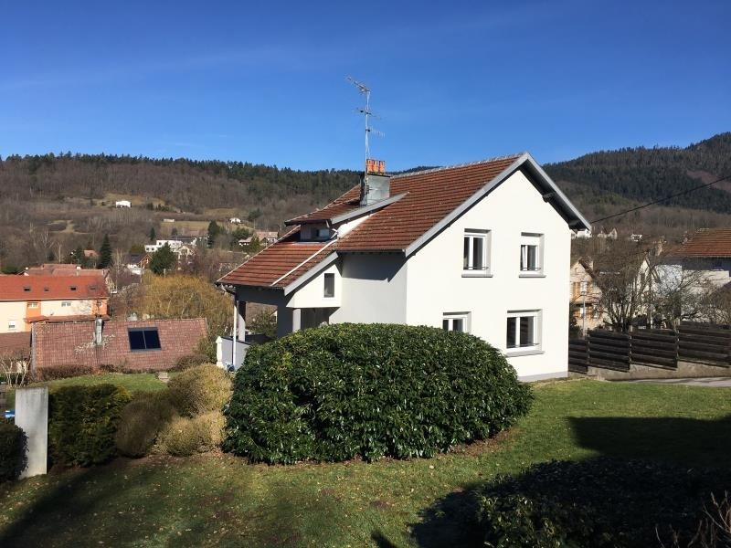 Vente maison / villa St die 151200€ - Photo 1