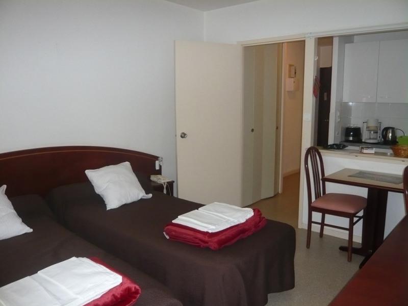 Location vacances appartement Dax 239€ - Photo 3