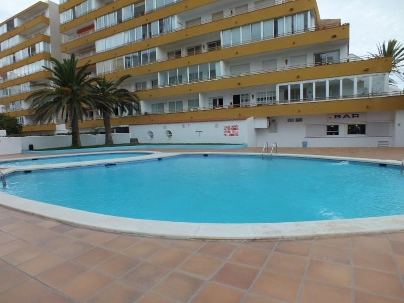 Alquiler vacaciones  apartamento Roses  santa-margarita 304€ - Fotografía 3