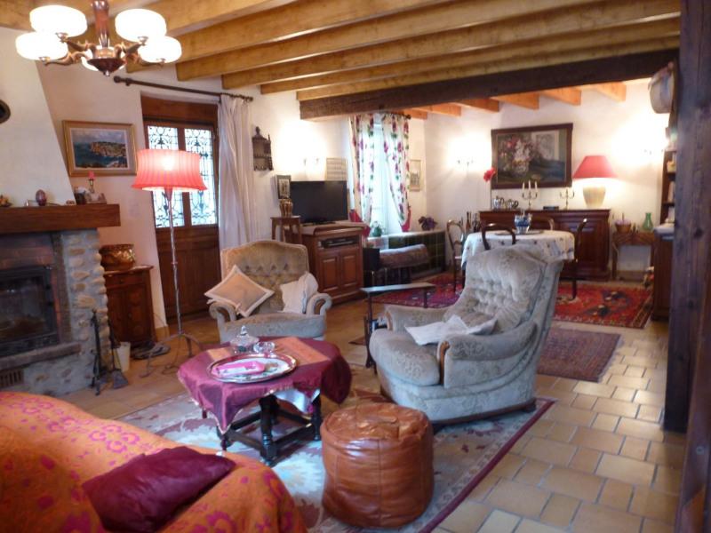 Vente maison / villa St bonnet de valclerieux 170000€ - Photo 5
