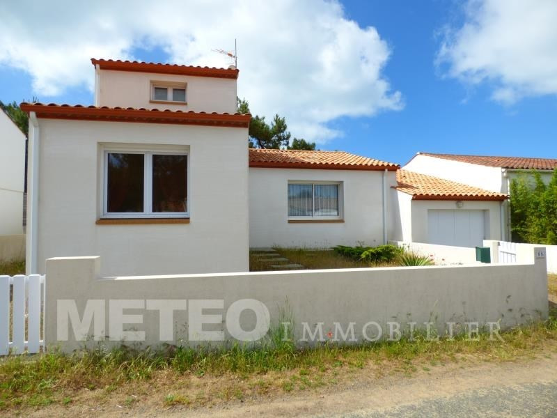 Sale house / villa La tranche sur mer 398000€ - Picture 2