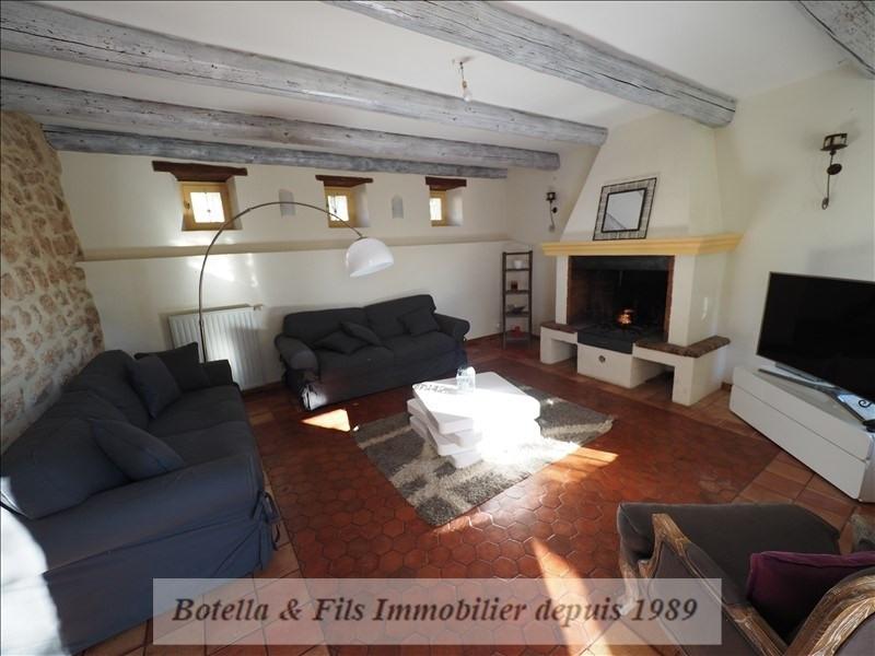 Vente maison / villa Bagnols sur ceze 395000€ - Photo 3