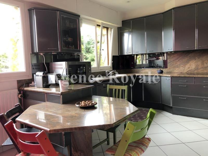 Rental house / villa Orgeval 3900€ CC - Picture 6