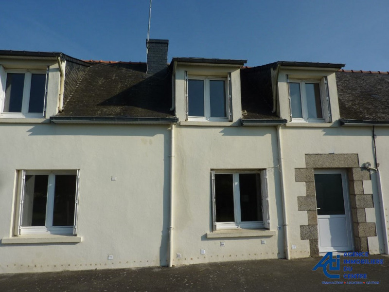 Vente maison / villa Noyal pontivy 74 200€ - Photo 1
