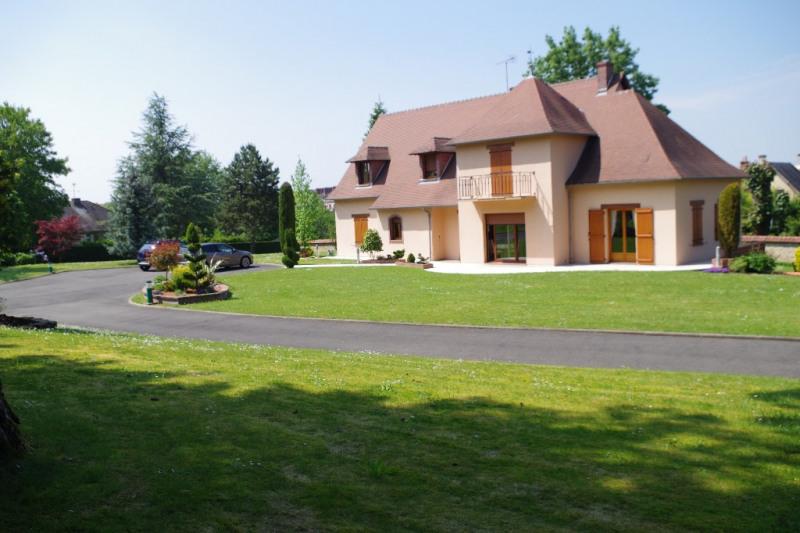 Vente maison / villa Montargis 499000€ - Photo 1