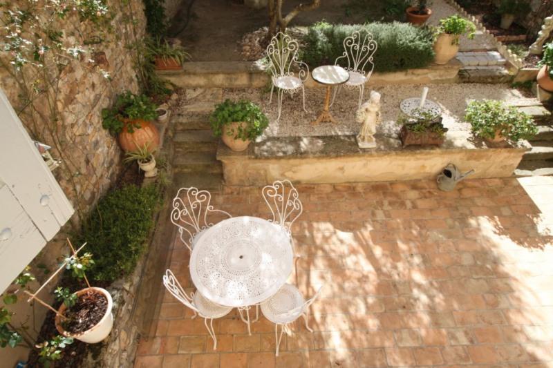 Verkoop van prestige  appartement Aix en provence 945000€ - Foto 3