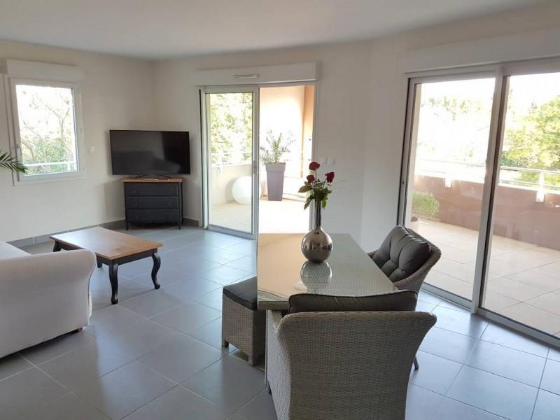 Location appartement Montfavet 854€ CC - Photo 1