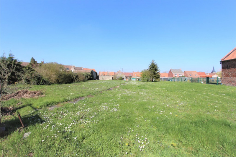 Vente terrain Douai 67 900€ - Photo 1