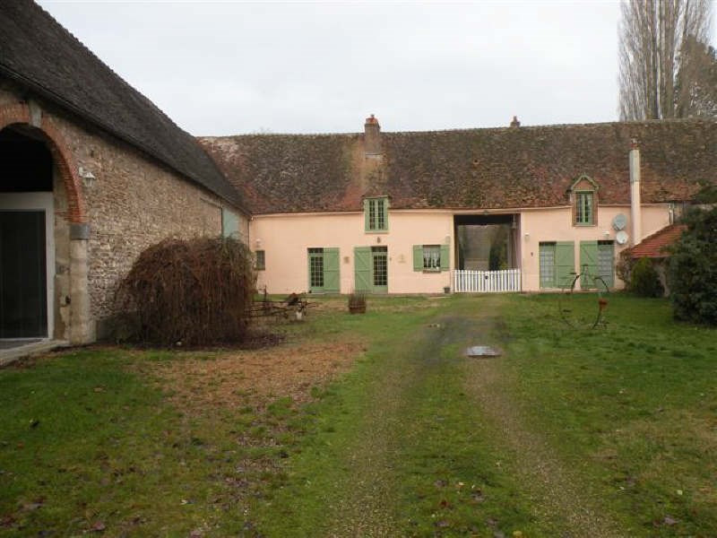 Vendita casa Epernon 540800€ - Fotografia 4