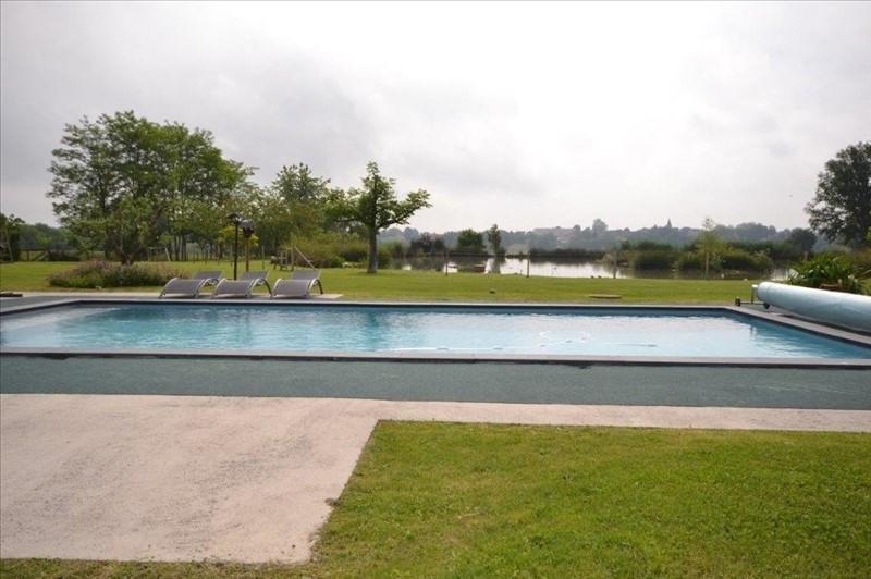 Immobile residenziali di prestigio casa Chatillon sur chalaronne 930000€ - Fotografia 1