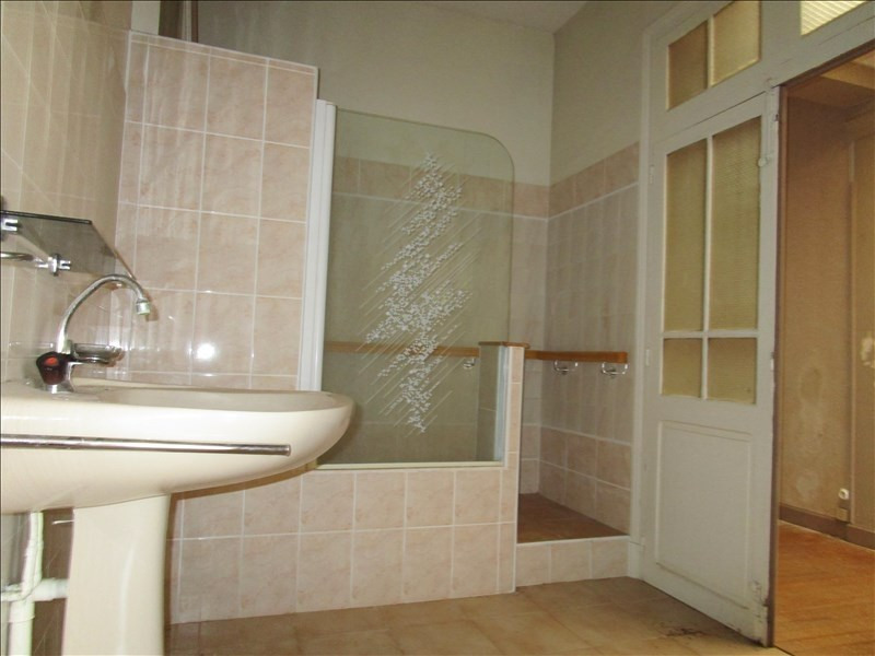 Sale house / villa Couffoulens 167000€ - Picture 6
