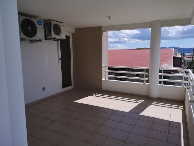Locação apartamento Fort de france 875€ CC - Fotografia 4