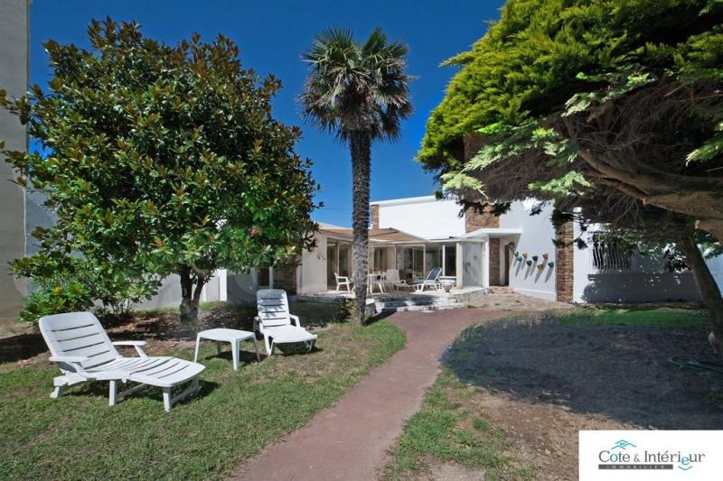 Deluxe sale house / villa Les sables d olonne 669500€ - Picture 1
