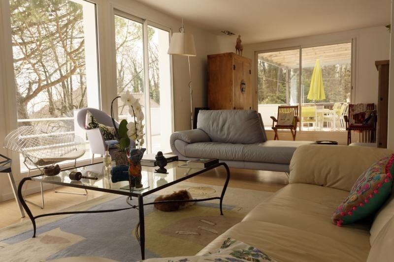 Sale house / villa Villennes sur seine 895000€ - Picture 8