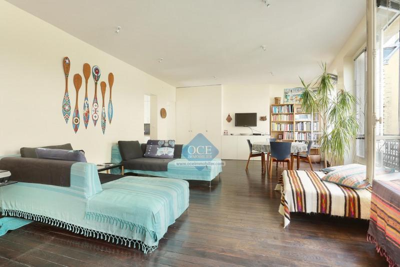 Vente de prestige appartement Paris 3ème 1075000€ - Photo 6