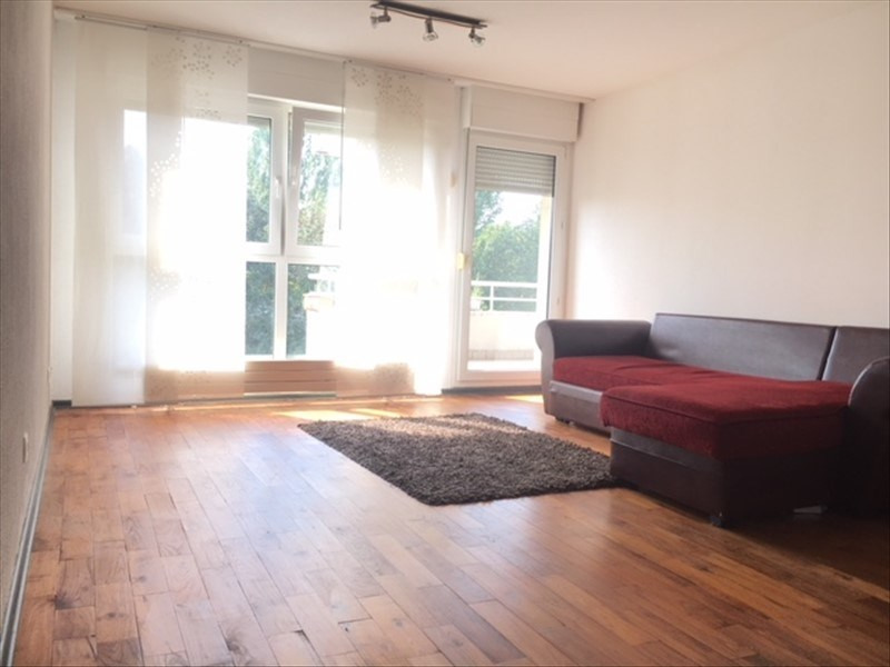 Sale apartment Strasbourg 153 000€ - Picture 4