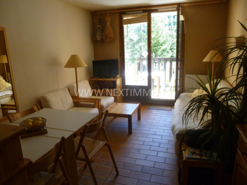 Vente appartement Valdeblore 84 000€ - Photo 2