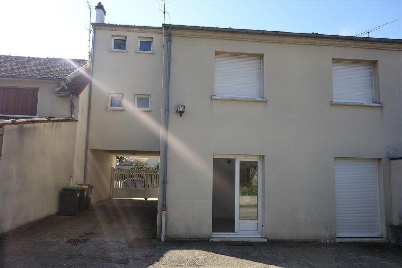 Revenda edifício Morsang sur orge 708750€ - Fotografia 1