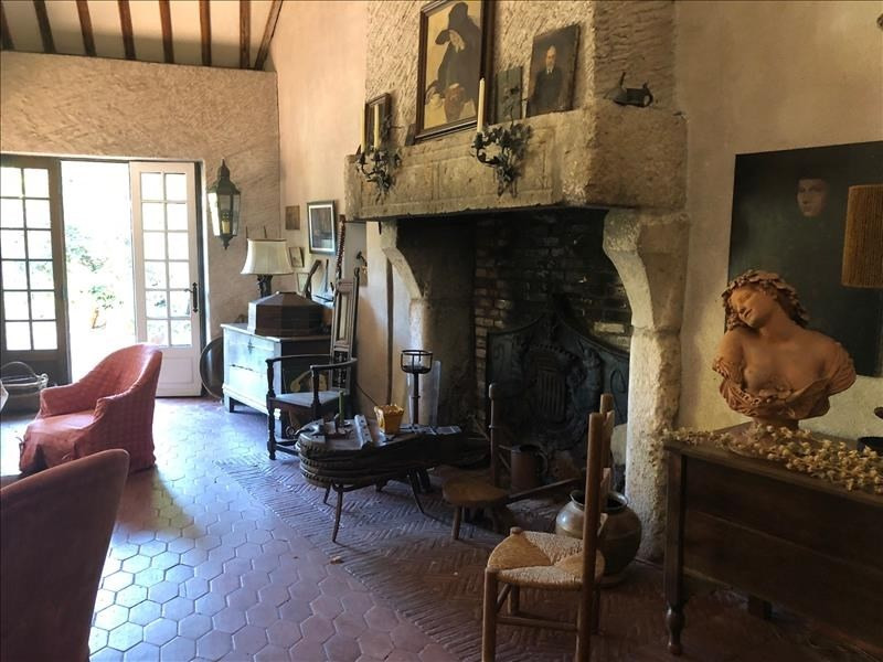 Venta  casa Checy 556500€ - Fotografía 3