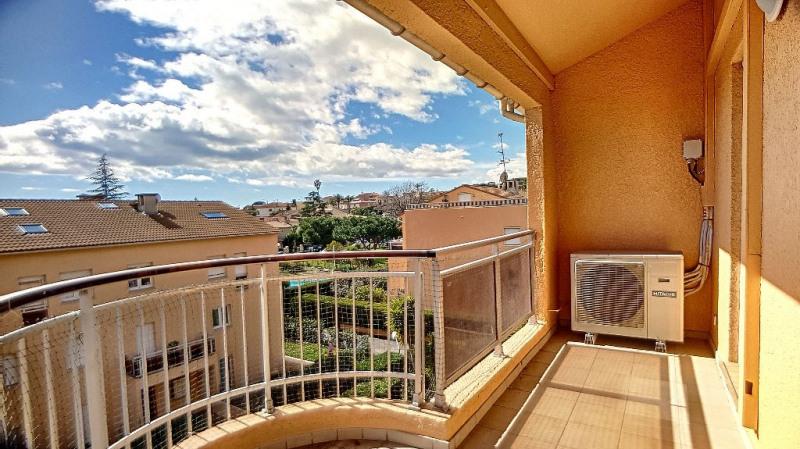 Vente appartement Saint laurent du var 390000€ - Photo 4