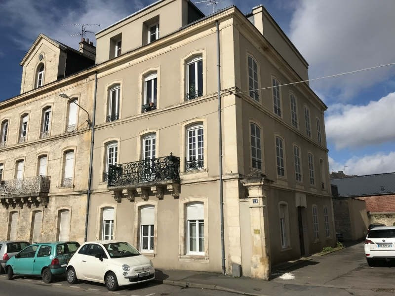 Rental office Caen 536€ HT/HC - Picture 8
