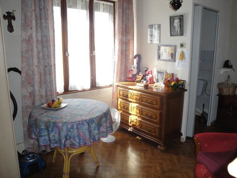 Venta  casa Chatenois les forges 66000€ - Fotografía 3