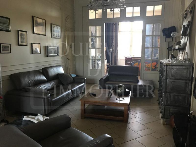 Vente de prestige maison / villa Mouvaux 850000€ - Photo 3