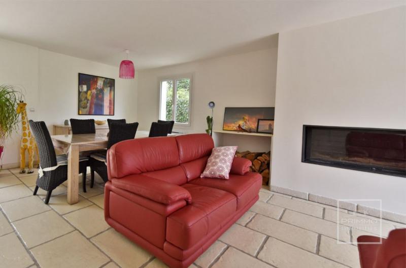 Vente maison / villa Saint didier au mont d'or 675000€ - Photo 8