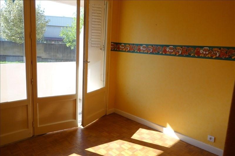 Rental apartment Roanne 390€ CC - Picture 1
