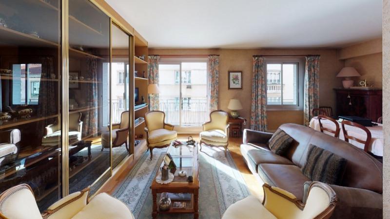 Vente appartement Lyon 6ème 370000€ - Photo 2