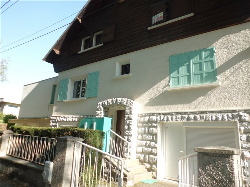 Rental apartment Chambery 476€ CC - Picture 4
