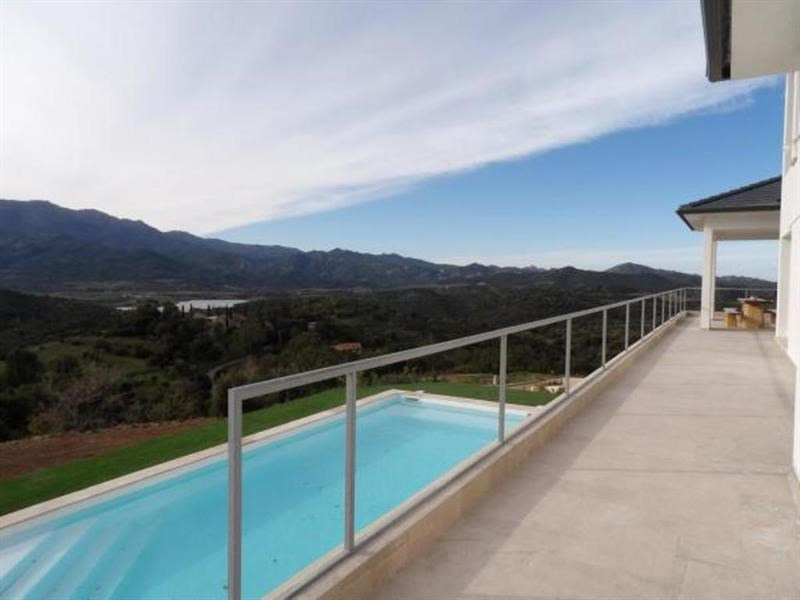 Vente maison / villa Oletta 1160000€ - Photo 18