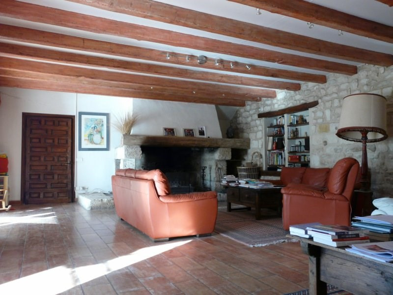 Vente de prestige maison / villa Fourques 1 300 000€ - Photo 1