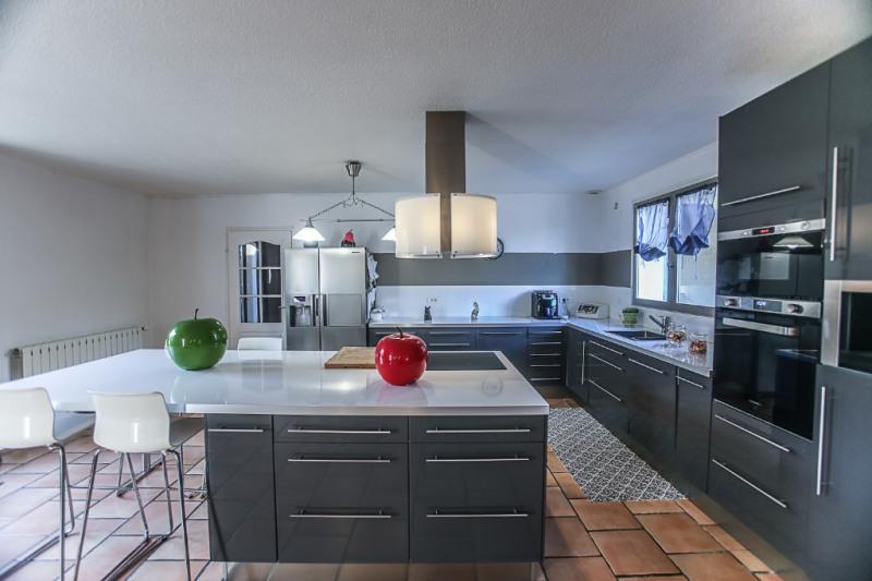 Sale house / villa Riscle 205000€ - Picture 3