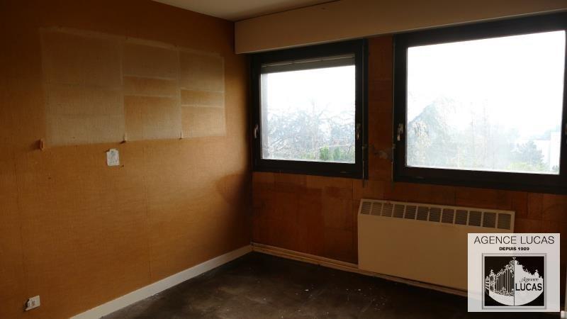 Sale apartment Verrières-le-buisson 499200€ - Picture 7