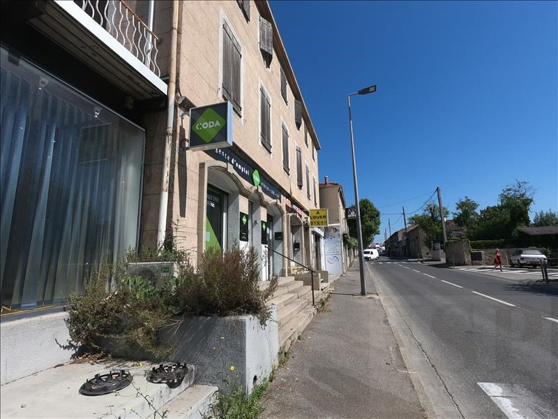 Rental office Aubagne 750€ CC - Picture 1