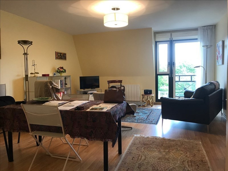 Sale apartment Caen 161000€ - Picture 1