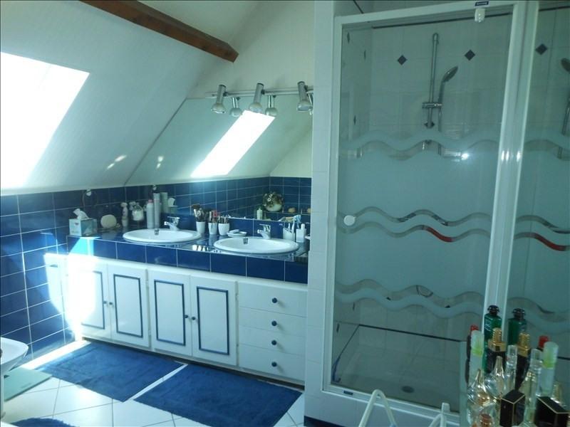 Vente maison / villa Brie comte robert 470000€ - Photo 7