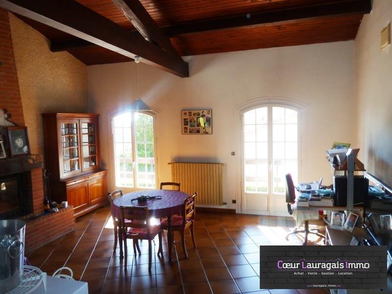 Vente maison / villa Quint 449000€ - Photo 2