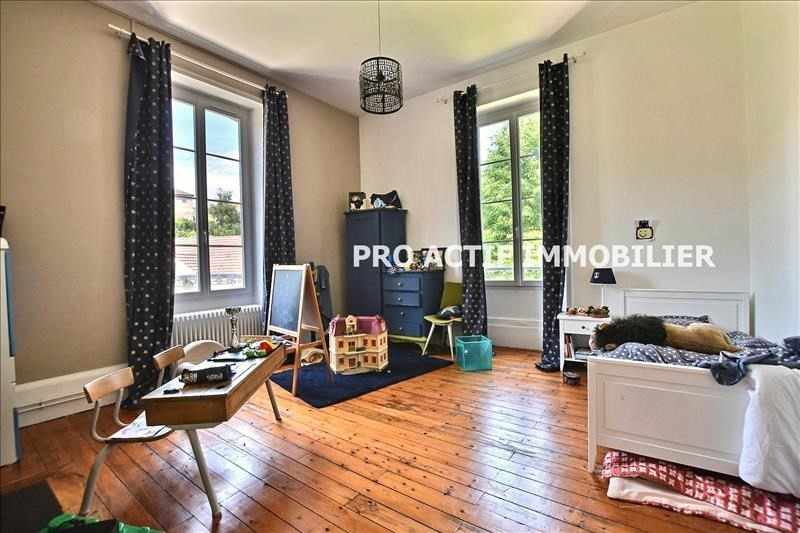 Sale house / villa Apprieu 495 000€ - Picture 9
