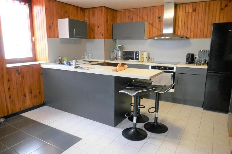 Vente maison / villa Izernore 95000€ - Photo 2
