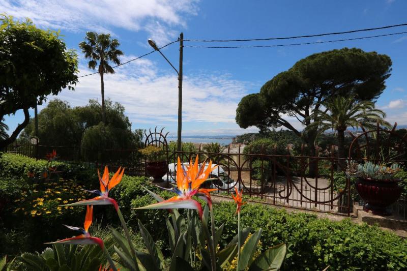 Immobile residenziali di prestigio appartamento Nice 598000€ - Fotografia 1
