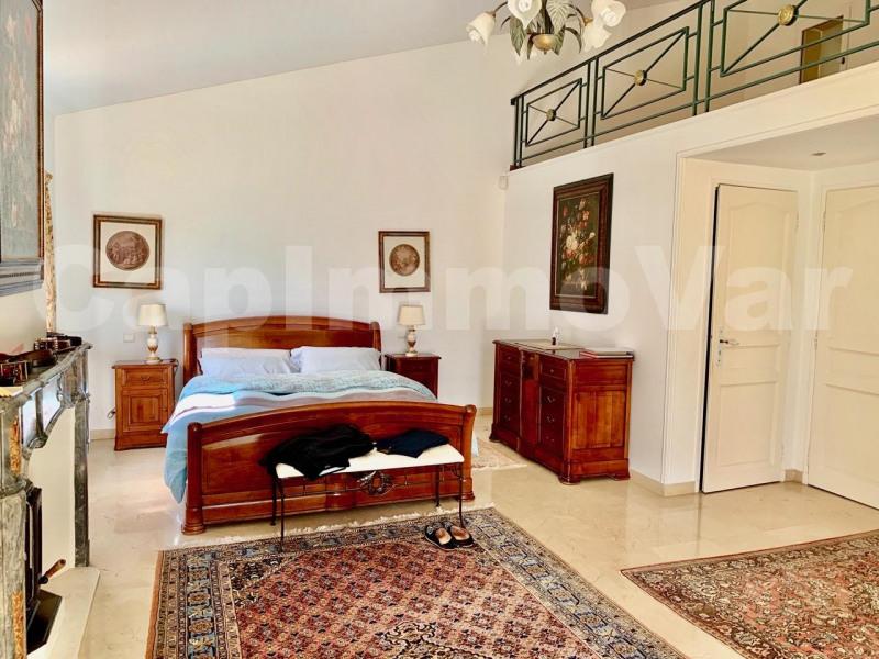 Deluxe sale house / villa La cadiere-d'azur 885000€ - Picture 8