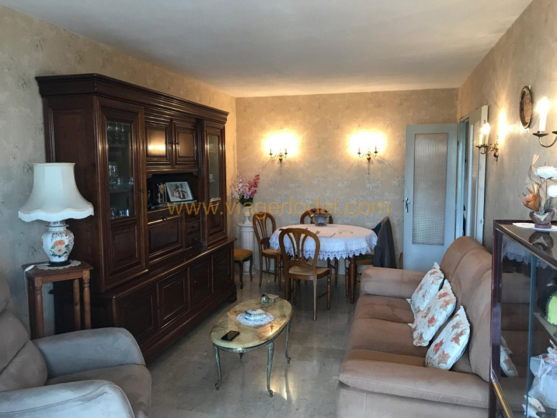 Viager appartement Nice 75000€ - Photo 4