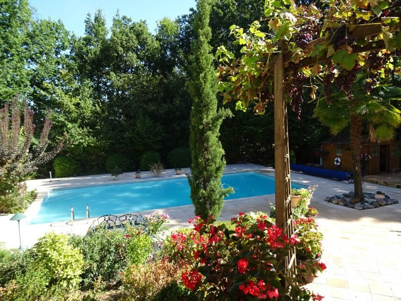 Sale house / villa Castella 350 000€ - Picture 4