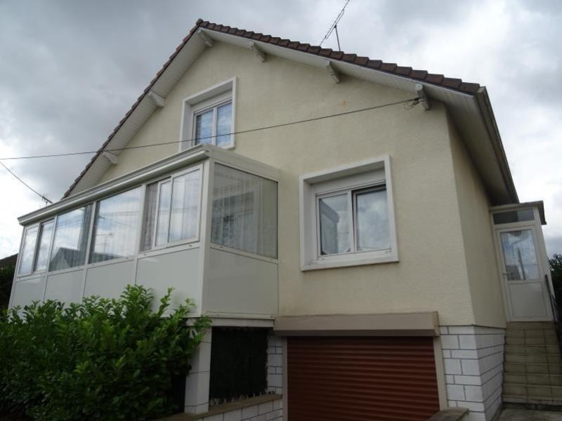 Vendita casa Chambly 299000€ - Fotografia 1